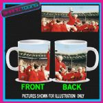 1966 ENGLAND FOOTBALL WORLD CUP MUG BIRTHDAY GIFT
